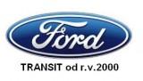 Rozšiřovací sada D5WZ Ford Transit r.v.2000