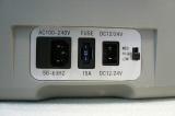Napájecí kabel 230V k autchladničkám Indel B