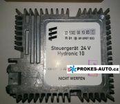 Řídící jednotka 24V D10W DAF 225302001003