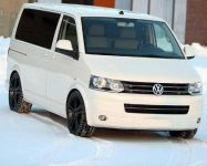 Webasto přestavbová sada VW T5 AC CLIMATRONIC