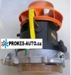 Dmychadlo D1LCc 24V motor 251896992000 Eberspächer