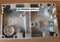 Plášť výměníku tepla Hydronic D4WSC / D5WSC / D4WS / D5WS 252149010101 Eberspächer