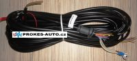 Kabelový svazek k topení compact D1LCC / D3LCC