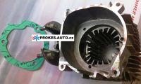 výměník Airtronic D2 s těsněním 252069060100 Eberspächer