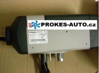 Nezávislé topení WEBASTO AT2000STC 9032227 Benzín 12V 9032227