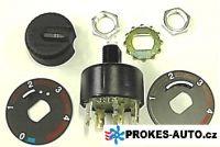 Ovladač 12V D1LC / D3LC / Compact / D5LC / D8LC
