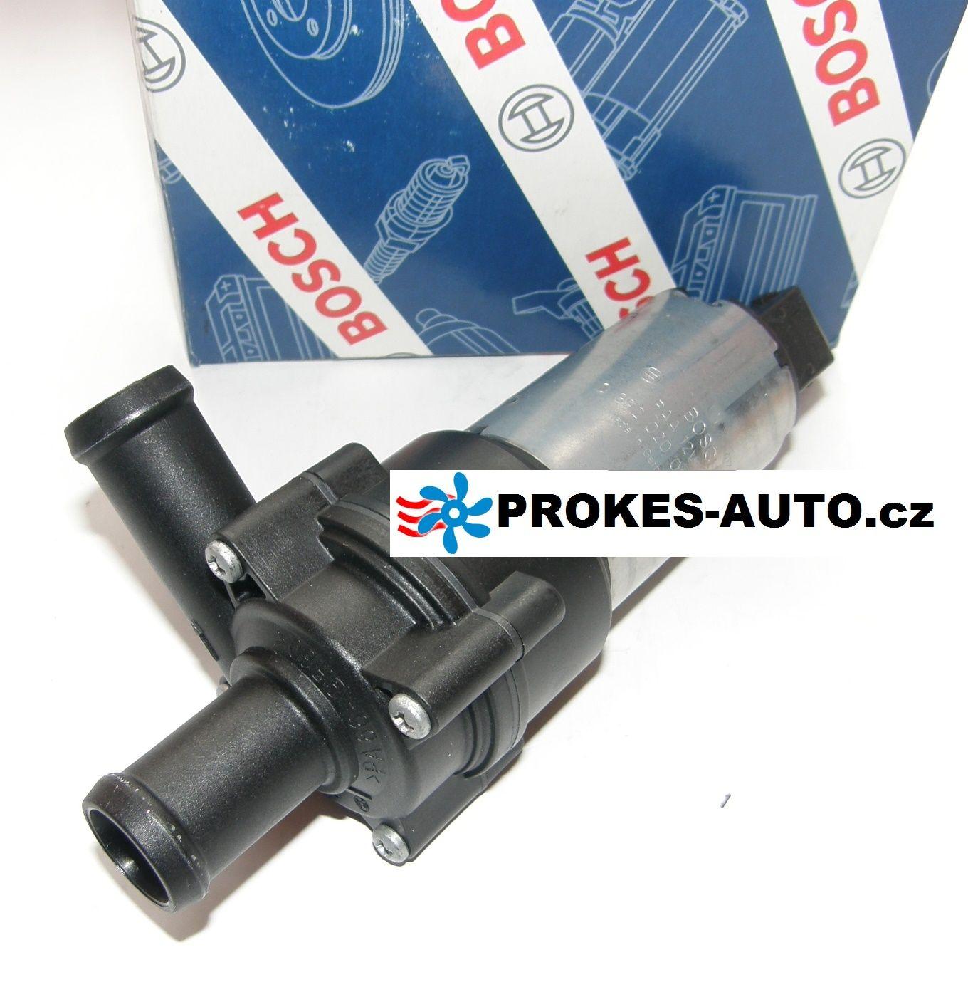 Přídavné vodní čerpadlo Bosch 0392020024