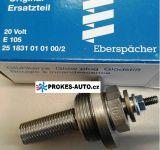 Žhavicí svíčka E105 D1LC / D3LC Compact / D5LC / D8LC / D5 24V