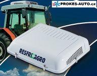 AGRO Ochlazovač / klimatizátor do prašného prostředí