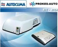 RTEH 17 klimatizace 1600W / topení 2100W / 230V