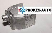 Kryt motoru dmychadla spodní Hydronic D5WZ 251864010003