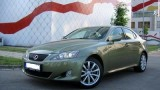 Dovybavení D5Z-H k Lexus IS 250 D [XE2(A)], 2.2, od 2006
