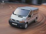Dovybavení Nissan Primastar 2.0 2.5 B/D, od 2006
