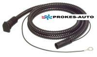 DEFA připojovací kabel plugin 2,0 m