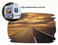 Samolepka ROAD 800 x 500 mm