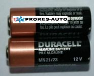 Náhradní baterie pro ovladač T70/T80/T90 2ks