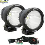 Dálkový LED reflektor X-VISION CANNON 50W