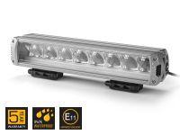 LED panel Lazer 400mm s pozičním osvětlením Titan