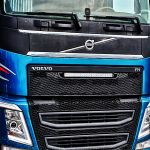 LED panel X-VISION 762mm 15xLED 150W do masky VOLVO FH4