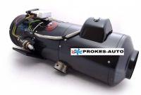 Topení naftové X7-1M S3 24V 8,2kW sada včetně ovladače
