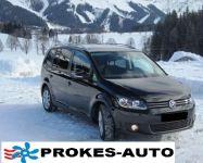 Webasto přestavbová sada VW Sharan / VW Touran / Seat Alhambra Climatic