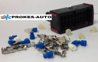 Zásuvka s kontakty Airtronic D2 / D4