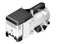 Hydronic M10 12V diesel bez ovladače, bez kabelu