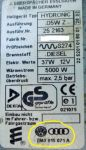 Přihřívač Hydronic D5WZ 12V VW 252163050000 / 252163 / 7M3815071D / 7M3815071A Eberspächer
