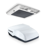 Dometic FreshJet 2200 / 2200W - topení 1200W