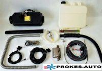Planar 2D Diesel 1,8kW 24V s externí nádrží 7,5L