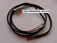 Kabel auto - dmychadlo 1600LG