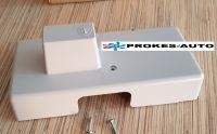 Kryt elektronického řídícího modulu Bycool, včetně šroubů