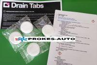 Antibakteriální tablety pro ResfriAr, Agro / Agricola