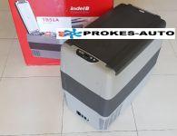 Indel B TB51A 50L 12/24/230V -20°C kompresorová autolednička