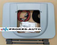 Instalační univerzální kit pro klimatizace Aircon 1600W
