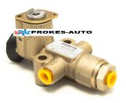Regulační ventil pérování 624015026