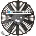 Ventilátor univerzální tlačný průměr 305 mm 10 lopatek 24V