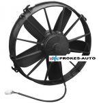 Ventilátor univerzální sací průměr 305mm 12V VA01-AP70