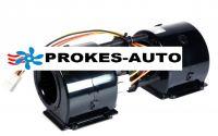 Ventilátor výparníkový radiální Spal 002-B46-02 24V