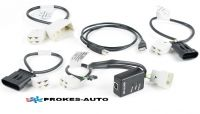 USB Diagnostika AUTOTERM - PLANAR / BINAR / TEPLOSTAR