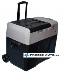 V40CF Přenosná kompresorová lednice 40L -20°C 12/24/230V