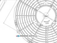 PEZZAIOLI ventilátory