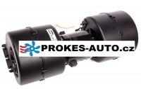 SPAL ventilátor 12V výparníkový radiální 008-A54-02 / 3 rychlosti