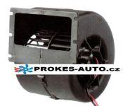SPAL ventilátor 24V výparníkový radiální 008-B100-93D / 3 rychlosti