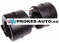 SPAL ventilátor 24V výparníkový radiální 1 rychlost 009-B40-22