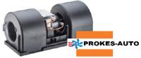 SPAL Ventilátor výparníkový radiální 24V 3 rychlosti 006-B40-22