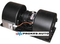 Ventilátor SPAL 12V výparníkový radiální 006-A39-22